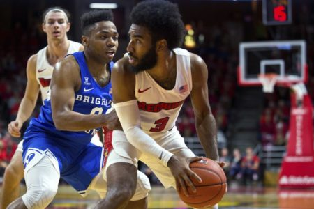 Fayne scores 20, hits big FTs, in Illinois State's OT win