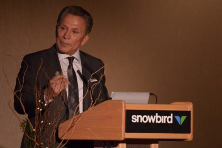 Latino businessman launches bid for Salt Lake City mayor