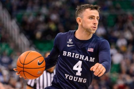 NCAA penalizes BYU after player received improper benefits