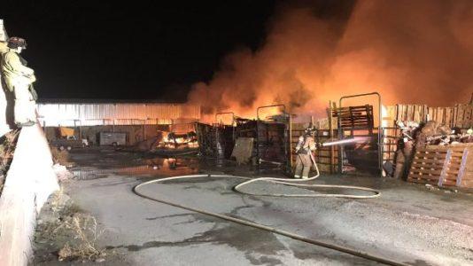 2 found dead in fire on Provo farm