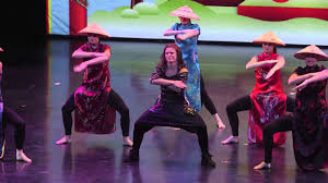 Utah dance troupe apologizes for furor over Asian number