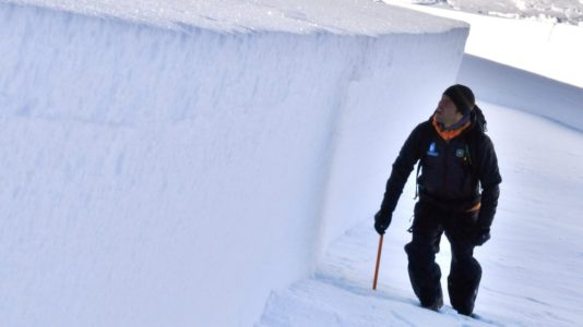 The Latest: Utah avalanche danger on rise through weekend