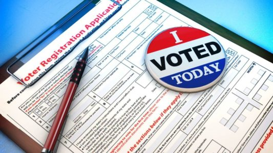 Education ballot measure fails, marijuana too close to call