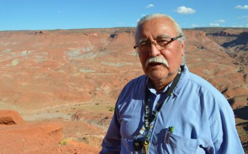 Navajo man leading county race in Utah after ballot fight