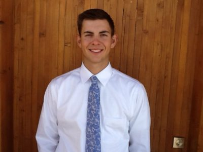 Church of Jesus Christ of Latter-Day Saints missionary from Nevada dies in South Africa