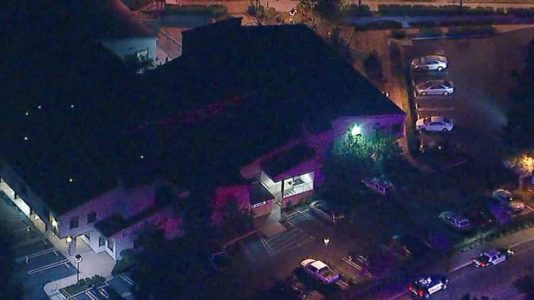 Shooting at Calif. bar leaves 12 dead including officer, suspect identified
