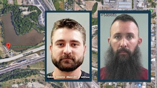 Men accuse each other of murder in phone calls from jail