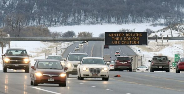 Cache County to ditch tailpipe testing for emissions