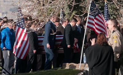 Utah judge dismisses lawsuit in state trooper's death