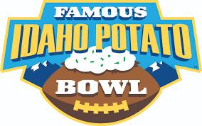 Famous Idaho Potato Bowl Matchup