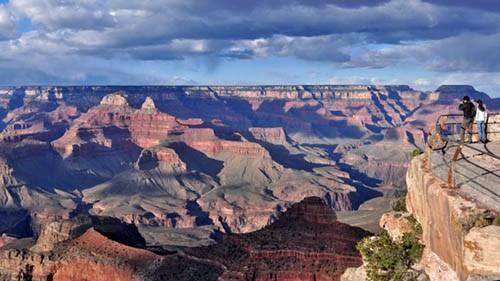 Grand Canyon National Park resuming normal operations