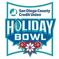 Holiday Bowl Matchup