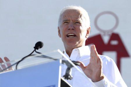 Former vice president Joe Biden to speak in Utah on Dec. 13