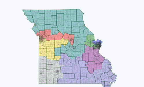 Missouri turns to math formula to deter gerrymandering
