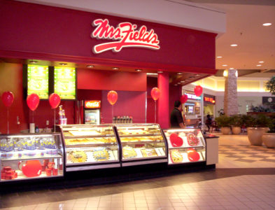 Mrs. Fields Cookies settles discrimination claim for $26K