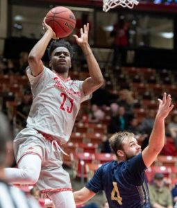 Montana State starts fast in 92-62 win over Southern Utah