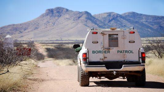 7-year-old girl dies in custody of U.S. Border Patrol