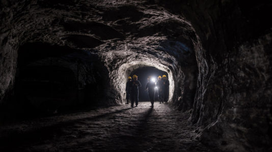 Authorities rescue three trapped in a West Virginia coal mine since Saturday