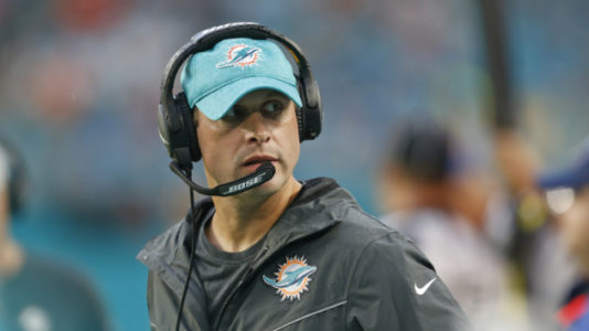 Report: Jets to hire Adam Gase as next head coach