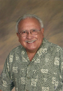 Archie Archuleta, Hispanic activist in Utah, is dead.
