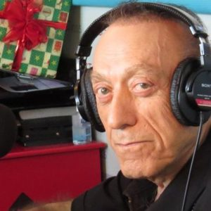 DJ Art Laboe, 93, spins oldies to link inmates and family