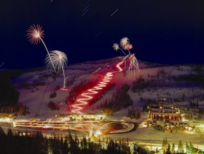 Utah's Brian Head resort cancels fireworks due to snow