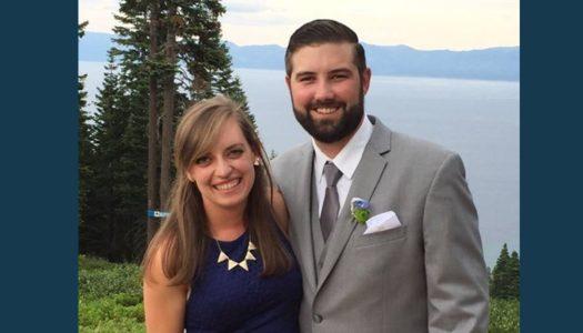 Slain Utah medical residency student remembered at vigil