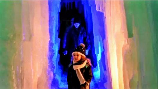 Ice Castles Suit