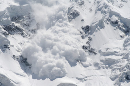Utah authorities identify snowmobiler killed in avalanche