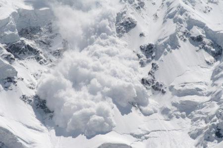 Utah authorities identify snowmobiler killed in avalanche