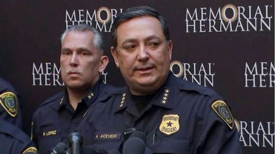 Houston police embroiled in scandal after 'lies' found in no-knock warrant that led to fatal raid on alleged drug house