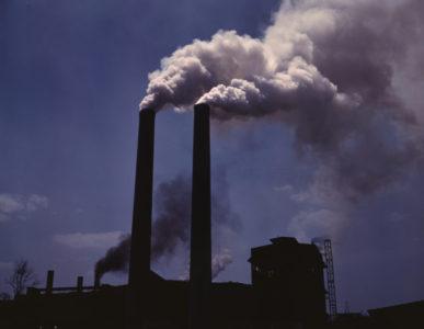 Cash for Clean Air Legislation