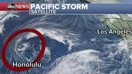 Hawaii braces for storm that could bring waves up to 60 feet