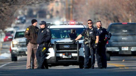 Misbehaving Utah officers given leniency, audit finds