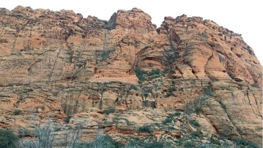 13-year-old boy falls to death climbing in Utah state park, may have been trying to 'free solo'