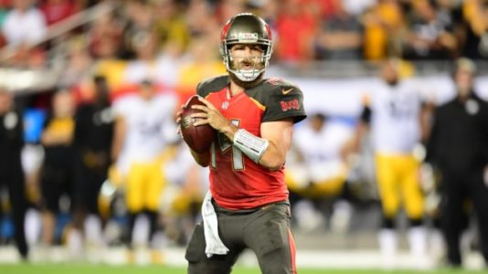 Report: Dolphins, free agent QB Ryan Fitzpatrick agree on deal