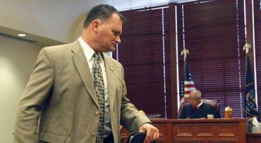 Judge denies Utah man's attempt to block bump stock ban