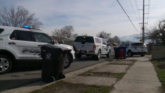 Utah teenager killed while playing with shotgun