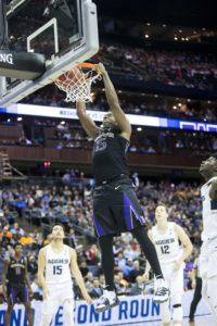 Washington makes successful return, beats Utah State 78-61