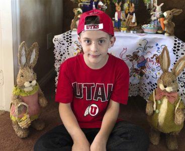 Utah teacher apologizes for Ash Wednesday incident