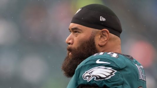 Haloti Ngata retires 'on top' after 13 seasons in NFL