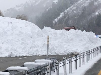Provo Canyon Reopened ~ Danger Remains High